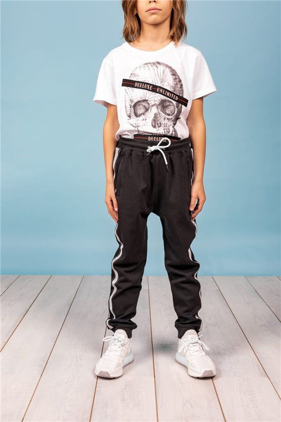 Pantalon Pantalon HUGO Garçon S217101B (62002) - DEELUXE