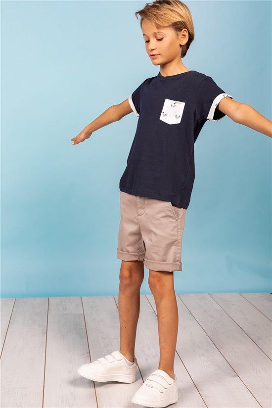 T-Shirt T-Shirt OASIS Garçon S21141B (62143) - DEELUXE