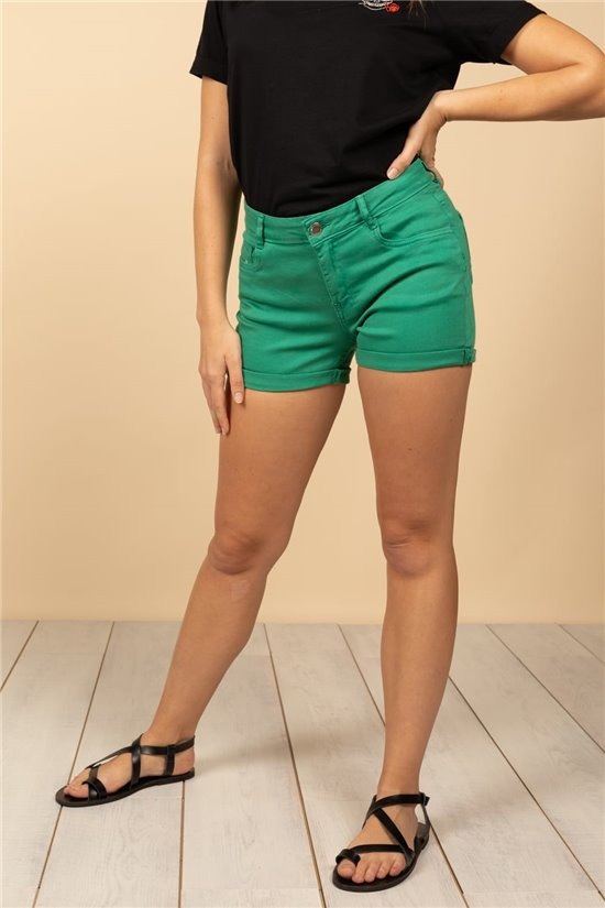 Short Short CERISE Femme S20708W (53735) - DEELUXE
