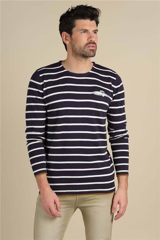 Pull PULL MADOXON Homme S20310 (62792) - DEELUXE