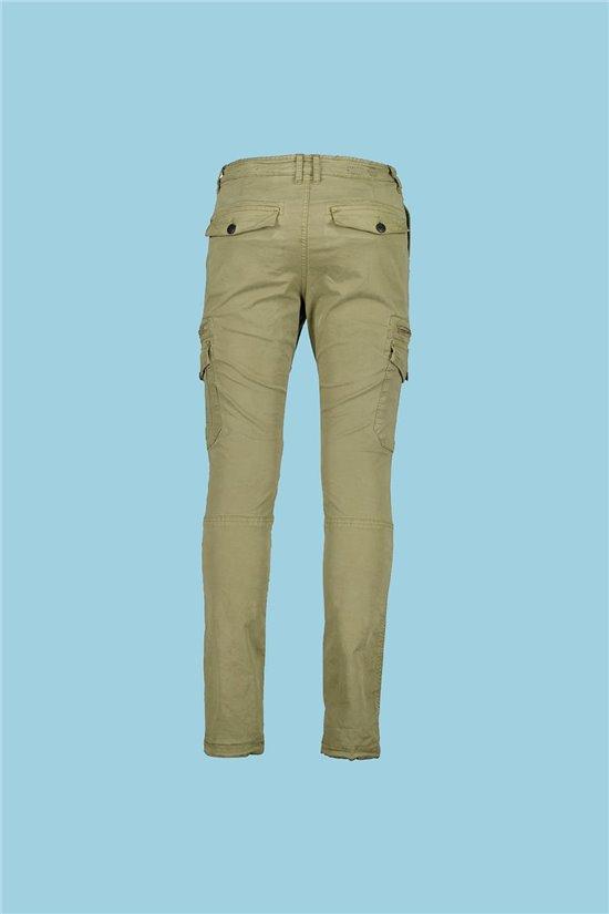Pantalon Pantalon DANAKIL Garçon S217004B (62955) - DEELUXE