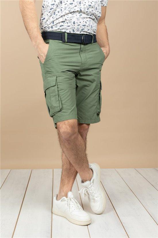 Short Short BARNY Homme S21717M (63509) - DEELUXE