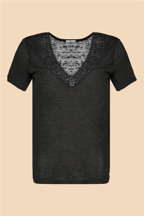 T-Shirt T-Shirt HAYDEN Femme S21104W (60803) - DEELUXE