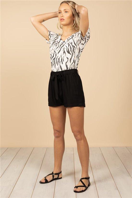Short Short MERIDA Femme S19707W (63628) - DEELUXE