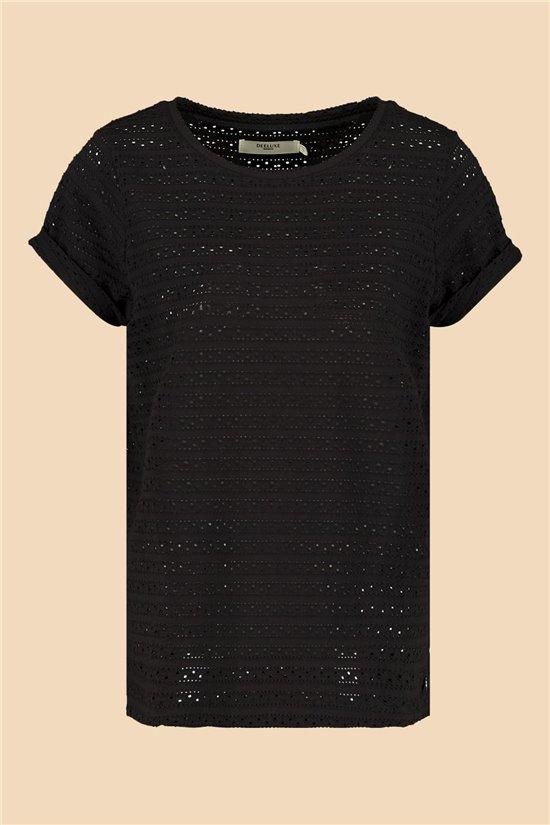 T-Shirt T-Shirt CARMEN Femme S21114W (61238) - DEELUXE