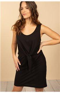 Robe Robe NANETTE Femme S21208W (63780) - DEELUXE