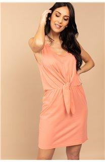 Robe Robe NANETTE Femme S21208W (63784) - DEELUXE