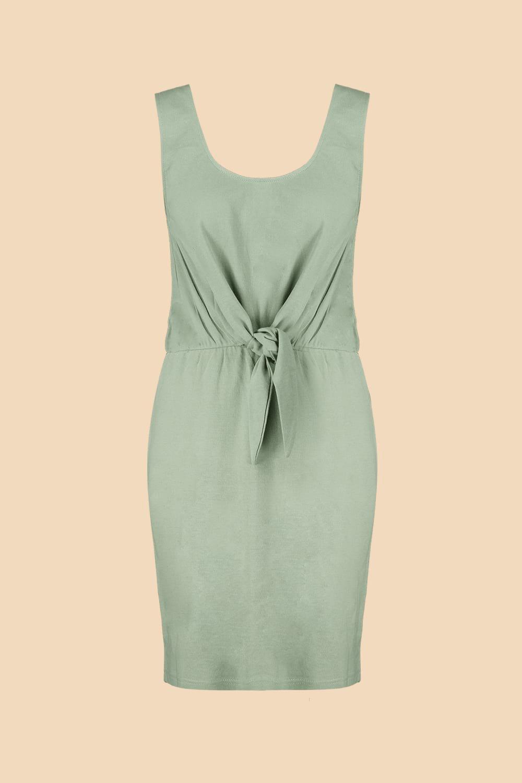 Robe Robe NANETTE Femme S21208W (63788) - DEELUXE