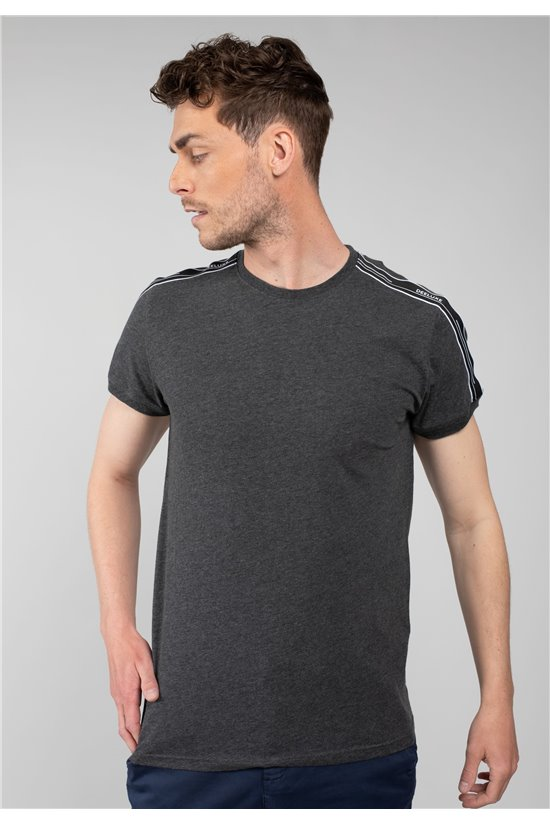 T-Shirt T-Shirt COLT Homme 01V146M (63869) - DEELUXE