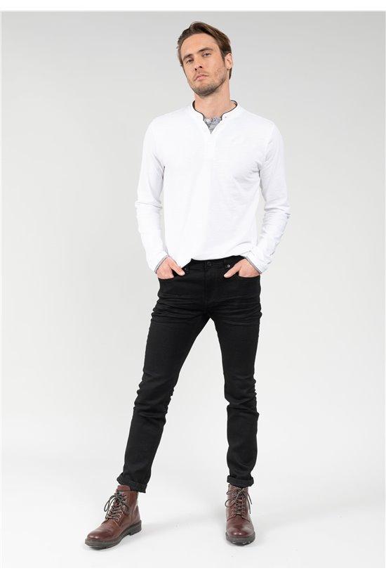 Jean Jeans CARLOS Homme JJ8068M (63903) - DEELUXE