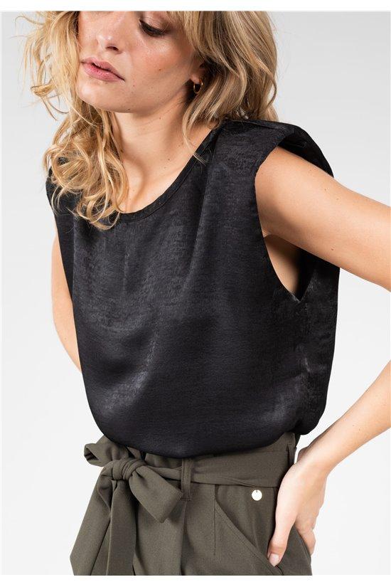 T-Shirt Débardeur LORY Femme 01V105W (63943) - DEELUXE