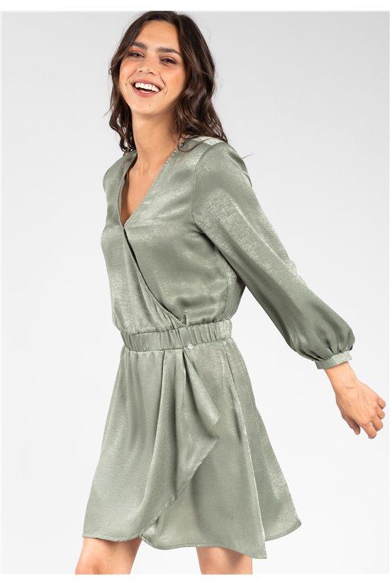 Robe Robe LORALIE Femme 01V213W (63986) - DEELUXE