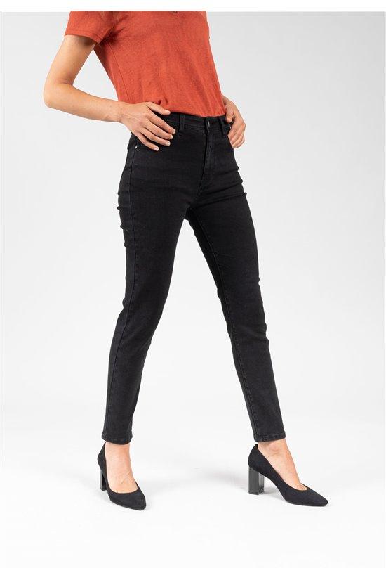 Jean Jeans LOUISE Femme 01VJ810W (64108) - DEELUXE
