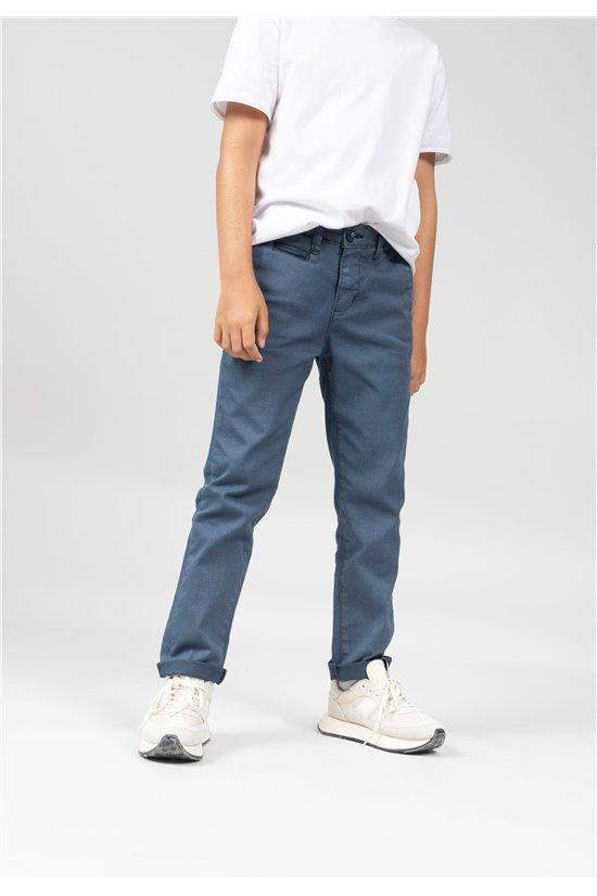 Pantalon Pantalon ALMA Garçon 01V7021B (64172) - DEELUXE