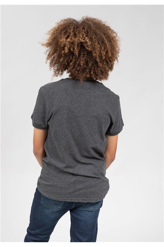 T-Shirt T-Shirt COLT Garçon 01V146B (64242) - DEELUXE