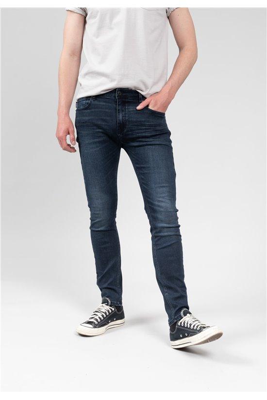 Jean Jeans SKENDER Homme JJ8077M (64259) - DEELUXE
