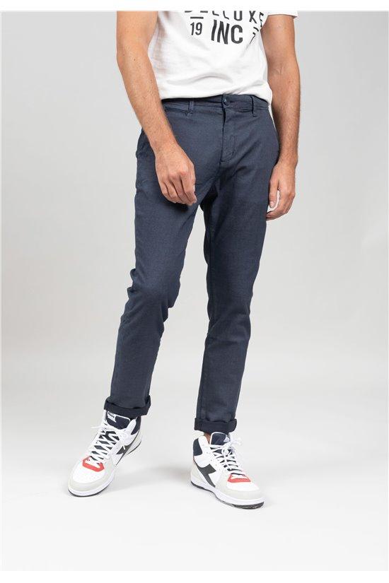 Pantalon Pantalon ALMA Homme 01V7021M (64262) - DEELUXE