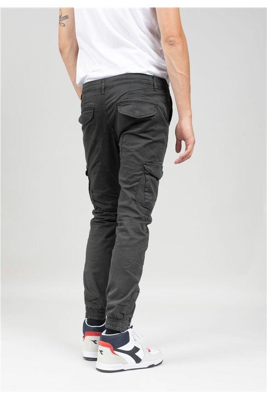 Pantalon Pantalon GARDEN Homme 01V7050M (64287) - DEELUXE