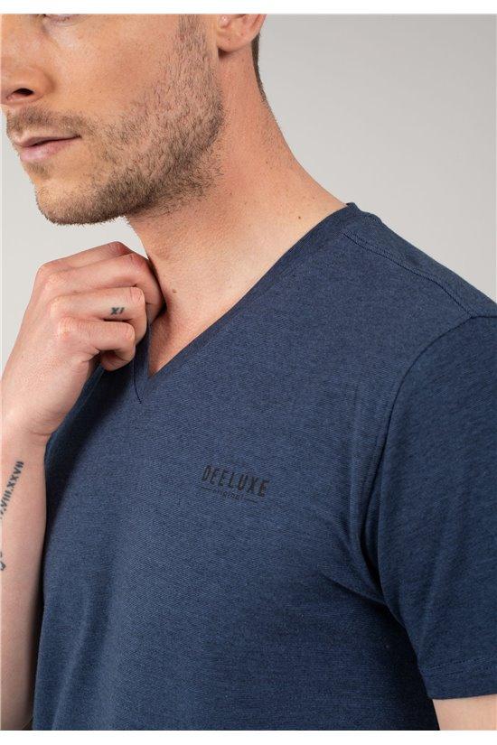 T-Shirt T-Shirt JULIUS Homme 01V104M (64337) - DEELUXE