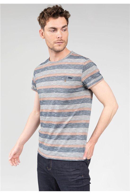 T-Shirt T-Shirt CRAFT Homme 01V188M (64648) - DEELUXE