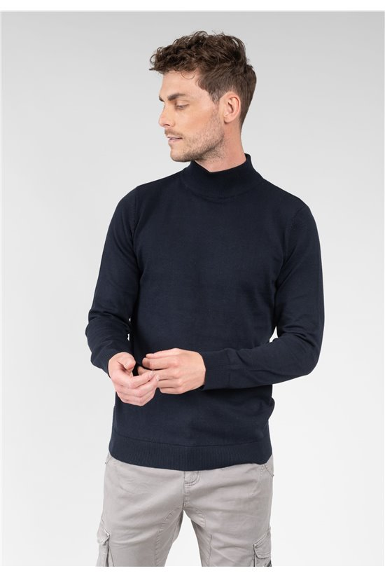 Pull Pull DALY Homme 01V311M (64745) - DEELUXE
