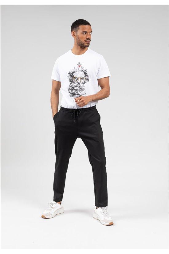 Pantalon Pantalon TACK Homme 01V7005M (65086) - DEELUXE