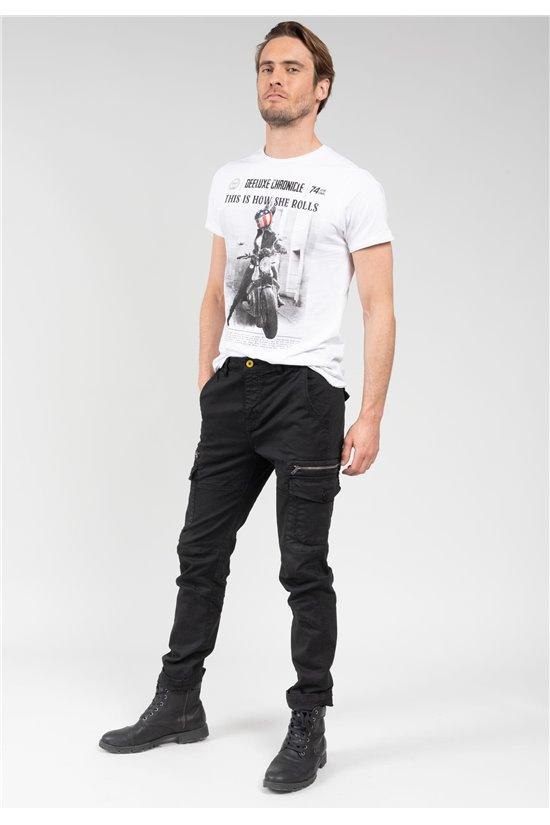 Pantalon Pantalon DANAKIL Homme 01V7051M (65097) - DEELUXE
