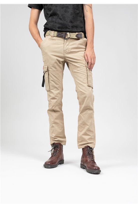 Pantalon Pantalon TROPERY Homme 01V7057M (65888) - DEELUXE
