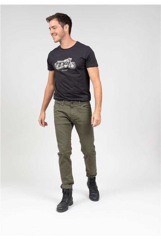 Jean Jeans CARLOS Homme JJ8069M (66296) - DEELUXE