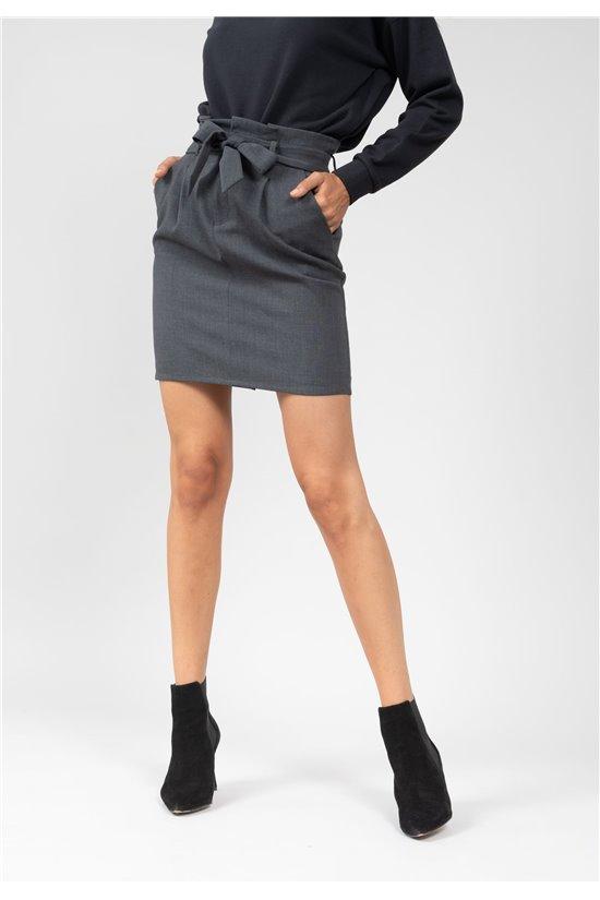 Jupe Jupe BELINA Femme 01V765W (66349) - DEELUXE