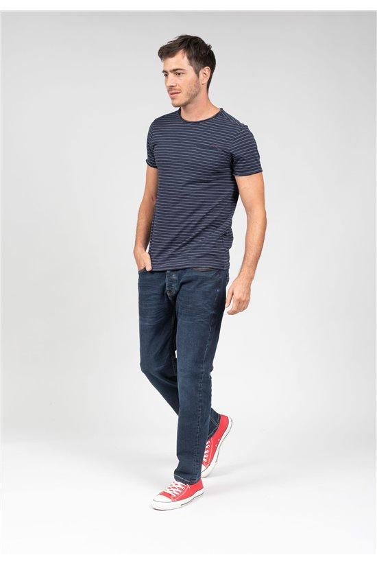 T-Shirt T-Shirt DUSTON Homme 01V137M (66947) - DEELUXE