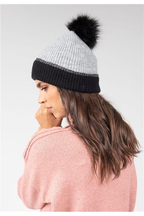 Bonnet Bonnet BERNADETTE Femme 01V931W (67061) - DEELUXE