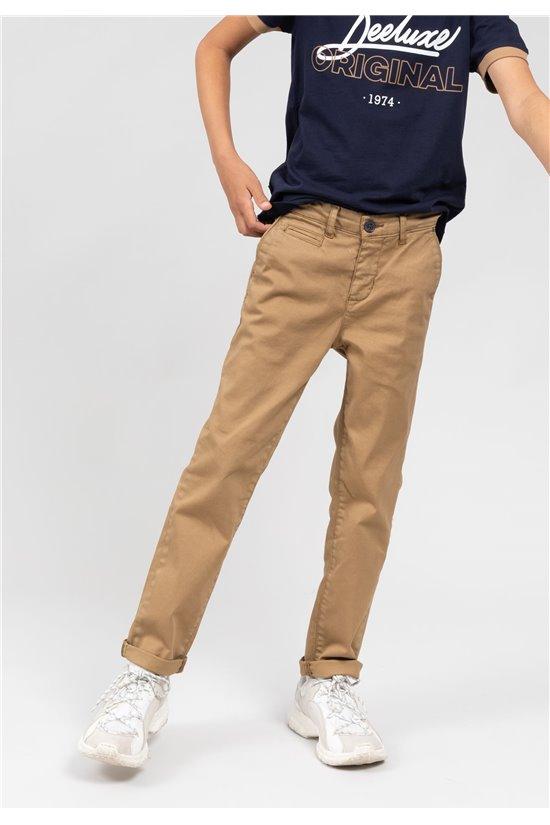 Pantalon Pantalon MANIA Garçon 01V7002B (68147) - DEELUXE