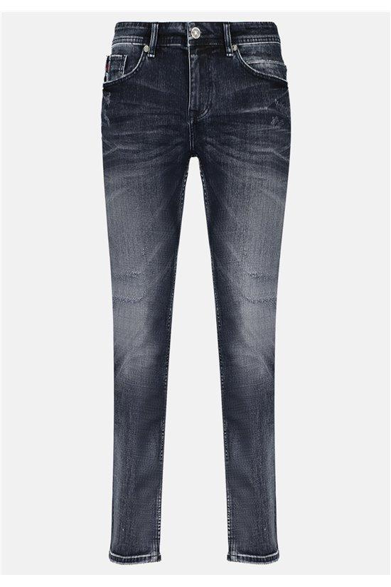 Jean Jeans CARLOS Homme JJ8067M (64255) - DEELUXE