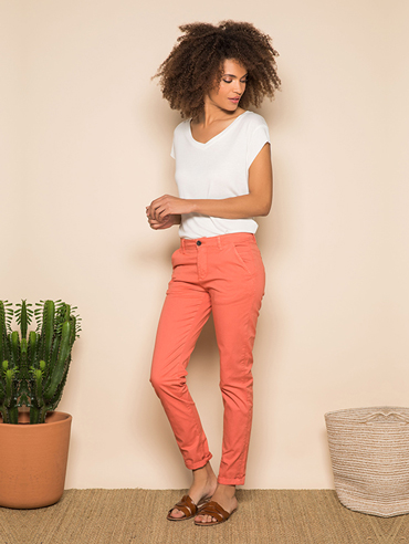 Les Pantalons