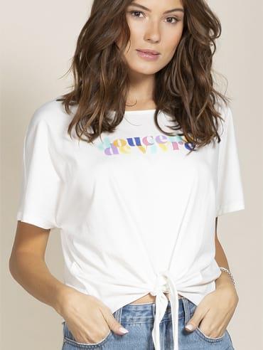 Les T-shirts & Tops